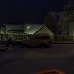 Schneelandy