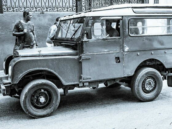 Kubanische Serie