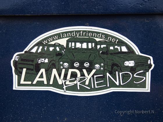 Landyfriends