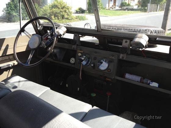 Landover Series II BJ 1960