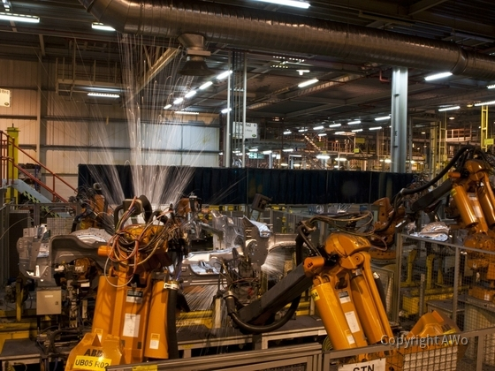 Solihull / Disco & RRS Plant