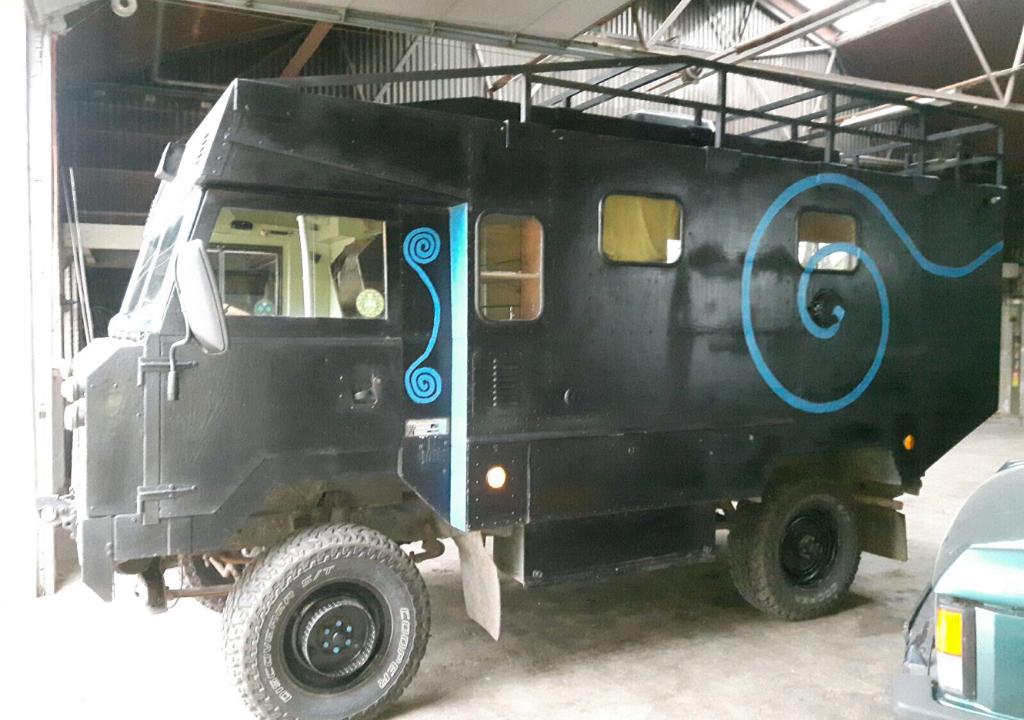 FWC-Ambulance